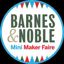 b&n mini maker faire