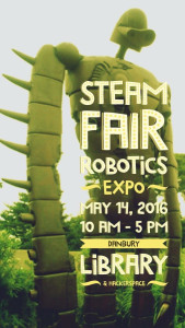 steam fair robotics