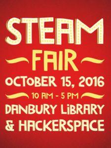 steam fair october